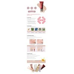 Kem Nền Missha M Perfect Cover BB Cream SPF42 PA+++