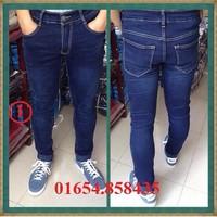 Quần Jeans nam body J001