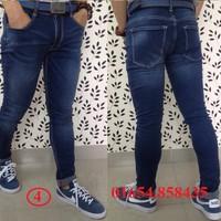 Quần Jeans nam body J004