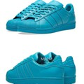 giày bata unisex #supercolour - xuất khẩu