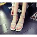 Dép sandal xỏ ngón 6852