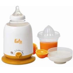 Máy hâm sữa Fatzbaby FB3002SL