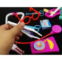 Bộ đồ chơi làm bác sỹ cho bé giá chỉ 30k