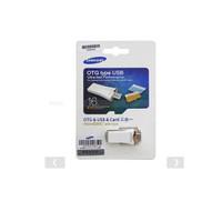 MicroSDHC Samsung OTG type USB - 16GGB