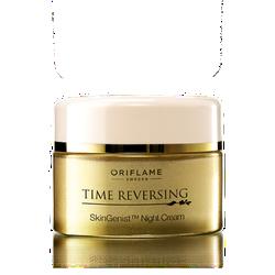 Kem dưỡng da Time Reversing SkinGenist Night Cream