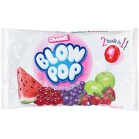 Kẹo Mút Blow Pops Artifically Flavors 165gr