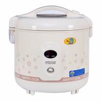 Nồi cơm điện Happy Cook HC 300
