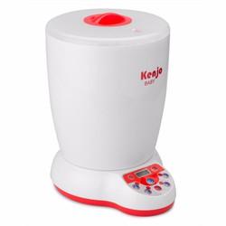 Máy tiệt trùng bình sữa hâm sữa đa năng KJ-06