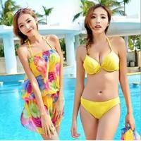 Bikini 3 mảnh cao cấp Hàn Quốc BH804