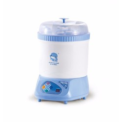 Máy tiệt trùng bình sữa và sấy khô Kuku Ku9019