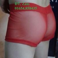 Quần lót nam quần lót lưới nam