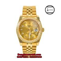 Đồng hồ rolex datejust diamond số 1