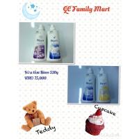 Sữa tắm Biore 530g