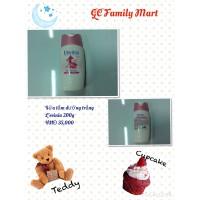 Sữa tắm Levinia 200g