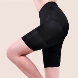 Legging lửng nâng mông Naweimei Đài loan, quần giảm béo mông