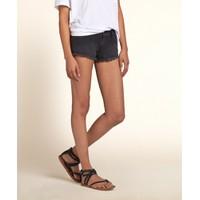 Quần Ngắn Nữ Hollister Low-Rise Shorts