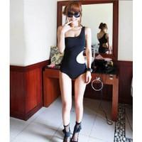 Bộ đồ bơi Bikini liền thân sexy, quyến rũ