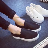 Giày lười lỗ 6905