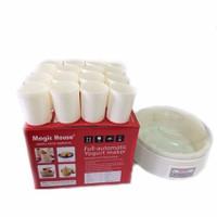 Máy làm sữa chua 16 cốc Magic House MH-6616