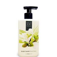 Sữa Tắm [The Face Shop] White Secret Bright Capsule Body Wash