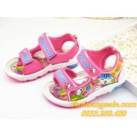 Giày sandal trẻ em có đèn G456