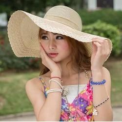 Mũ Nón rộng vành thời trang mùa hè LZNM1514