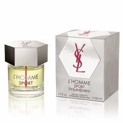 Nước hoa YVES ST-LAURENT Lhomme Sport made in FRANCE YL742 60ml