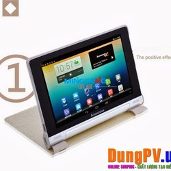 Bao da Lenovo Yoga Tablet B8000