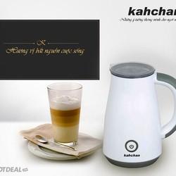 Máy làm cà phê sữa trứng, Máy pha capuccino,máy pha trà sữa EP2178