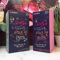 Thực phẩm giảm cân chính hãng Hàn Quốc LG size fit