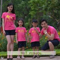 Áo gia đình HT439