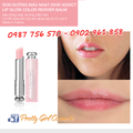 Son dưỡng môi Dior Addict Lipglow