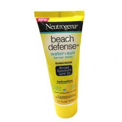 Kem chống nắng Neutrogena Beach Defense SPF 70 - 88ml