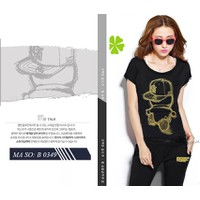 Đồ bộ nữ hình Đôremon-MSP B 0349
