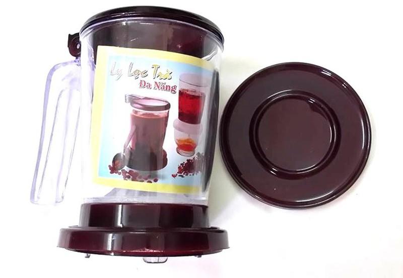LY LỌC TRÀ- CAFE 2