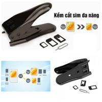 Kềm cắt sim IPHONE -SAMSUNG-HTC-NOKIA đa năng