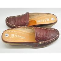 Giày sapo mọi đế xuồng V140-808N