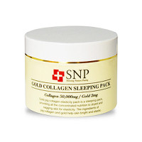 Mặt nạ ngủ Gold Collagen Sleeping Pack