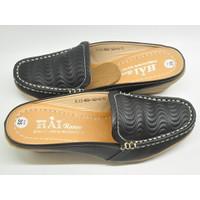 Giày sapo mọi đế xuồng V140-808D