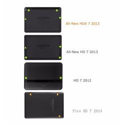 Bao da máy đọc sách Kindle fire HD 7 new 2014