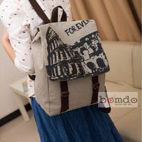 Balo thời trang Hàn Quốc mẫu mới nhất, cực đẹp- BL41-1