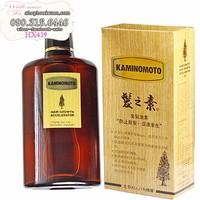 tinh dầu dưỡng Mọc Tóc KAMINOMOTO sâm nhật bản - HX439