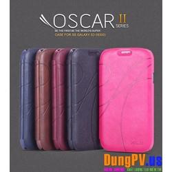 Bao Da SamSung Galaxy S3 I9300 màu nâu