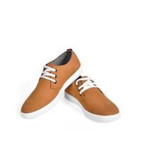 Giày da lộn nam chính hãng thời trang hàn quốc cao cấp