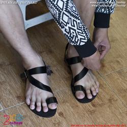 Giày sandal phong cách chiến binh -  Mã số: GSD1502