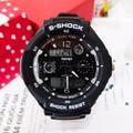 Đồng hồ Nam S-Shock D0036BDHA012 - Điện tử - Đen