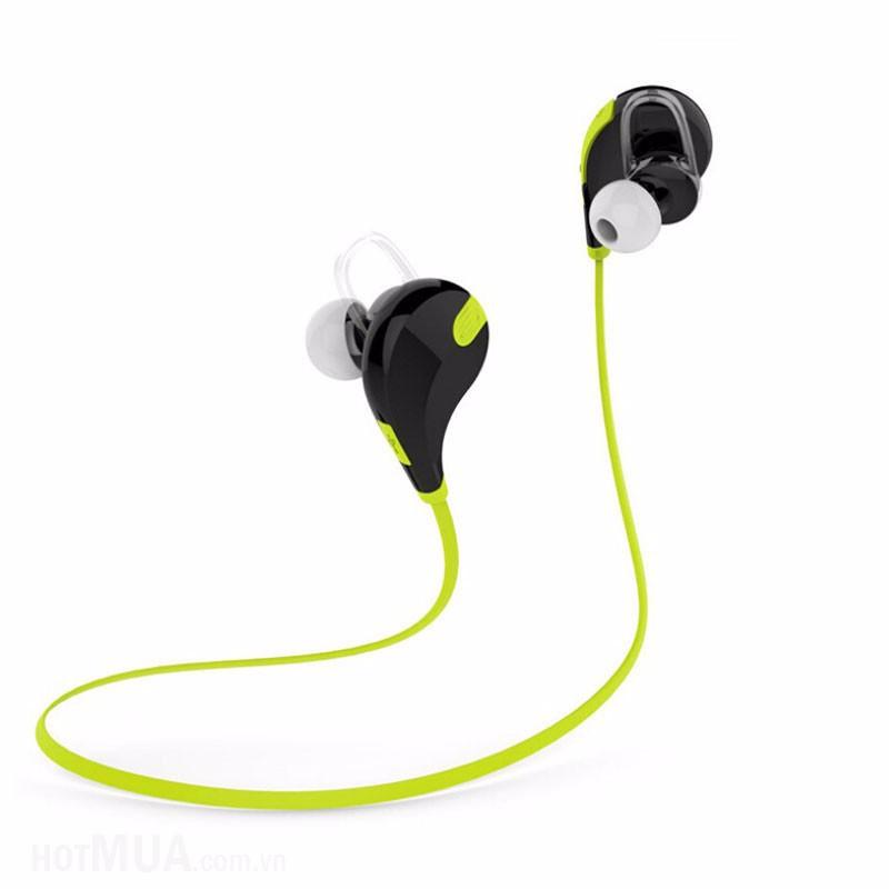 Tai nghe Bluetooth Thể Thao Keao QH2 1