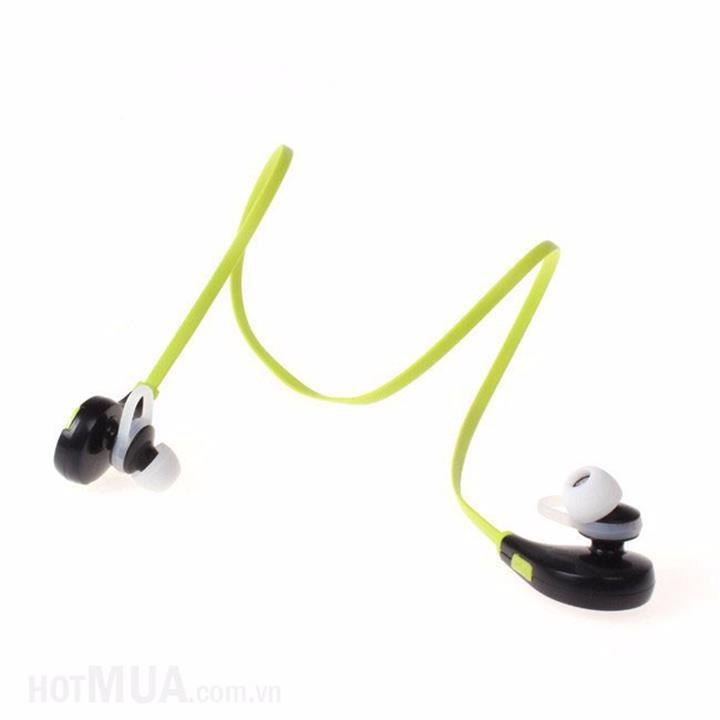 Tai nghe Bluetooth Thể Thao Keao QH2 4