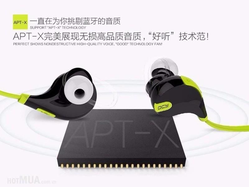Tai nghe Bluetooth Thể Thao Keao QH2 7