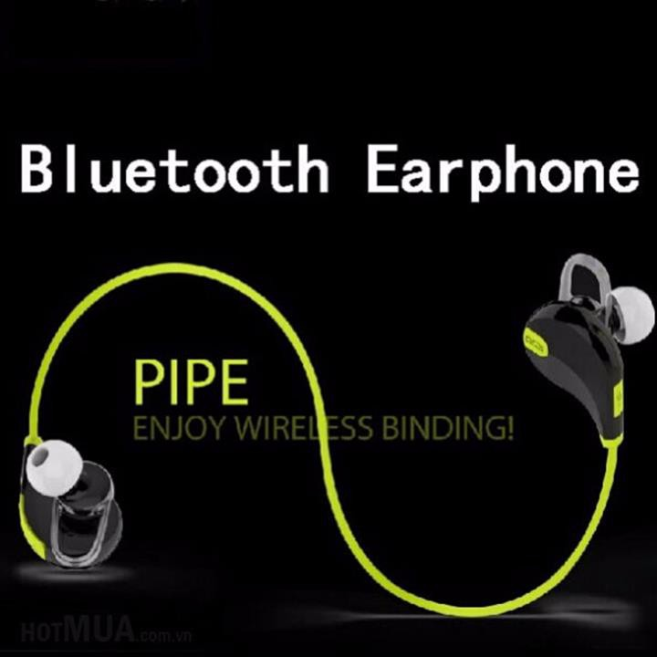 Tai nghe Bluetooth Thể Thao Keao QH2 6